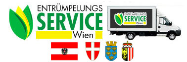 Entrümpelungsservice Wien